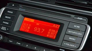 2015 Kia Rio UB MY16 S Silver 4 Speed Sports Automatic Hatchback