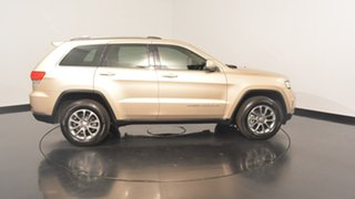 2016 Jeep Grand Cherokee WK MY15 Laredo 4x2 Cashmere Pearl 8 Speed Sports Automatic Wagon