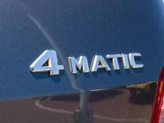 2010 Mercedes-Benz GL350 CDI X164 MY10 Luxury Grey 7 Speed Sports Automatic Wagon