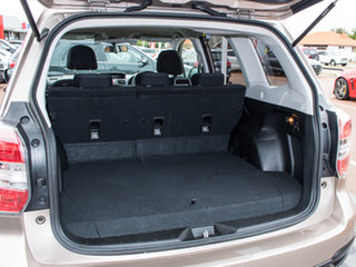 2013 Subaru Forester S4 MY13 2.5i-L Lineartronic AWD Bronze 6 Speed Constant Variable Wagon