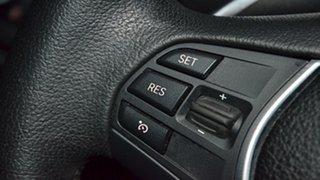 2012 BMW 320i F30 Silver 8 Speed Sports Automatic Sedan