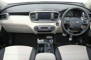 2019 Kia Sorento UM MY19 SLi AWD Gravity Blue 8 Speed Sports Automatic Wagon.