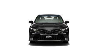 2019 Toyota Camry ASV70R SX Eclipse Black 6 Speed Sports Automatic Sedan