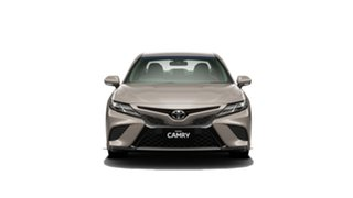 2019 Toyota Camry ASV70R SX Silver Pearl 6 Speed Sports Automatic Sedan