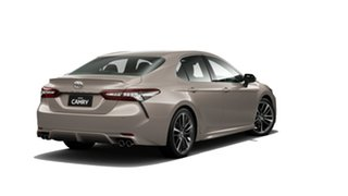 2019 Toyota Camry ASV70R SX Silver Pearl 6 Speed Sports Automatic Sedan.