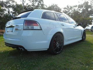 2014 Holden Special Vehicles ClubSport Gen F R8 Tourer 6 Speed Auto Active Sequential Wagon
