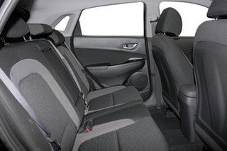 2018 Hyundai Kona OS MY18 Active 2WD Phantom Black 6 Speed Sports Automatic Wagon