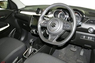 2021 Suzuki Swift AZ Series II GLX Turbo Speedy Blue 6 Speed Sports Automatic Hatchback