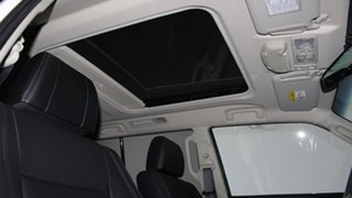 2016 Mitsubishi Pajero NX MY17 Exceed White 5 Speed Sports Automatic Wagon