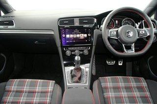 2018 Volkswagen Golf 7.5 MY18 GTI DSG Pure White 6 Speed Sports Automatic Dual Clutch Hatchback
