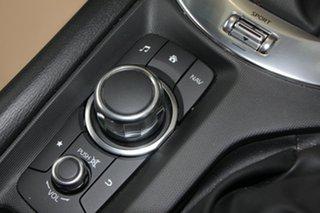 2021 Mazda MX-5 ND GT SKYACTIV-Drive Polymetal Grey 6 Speed Sports Automatic Roadster