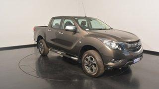 2017 Mazda BT-50 UR0YG1 XTR Bronze 6 Speed Sports Automatic Utility.