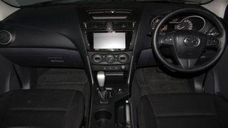 2017 Mazda BT-50 UR0YG1 XTR Bronze 6 Speed Sports Automatic Utility