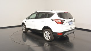 2016 Ford Escape ZG Trend AWD White 6 Speed Sports Automatic Wagon.