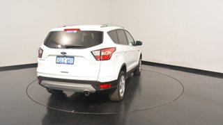 2016 Ford Escape ZG Trend AWD White 6 Speed Sports Automatic Wagon