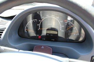 2004 Mercedes-Benz Sprinter 313CDI High Roof LWB White 6 Speed Seq Manual Auto-Clutch Van