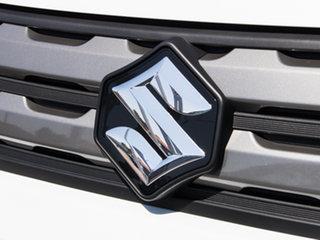 2017 Suzuki Vitara LY S Turbo 2WD Cool White 6 Speed Sports Automatic Wagon