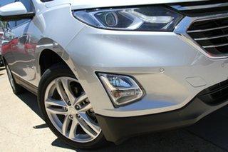 2018 Holden Equinox EQ MY18 LTZ-V AWD Nitrate 9 Speed Sports Automatic Wagon.