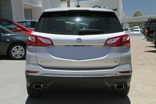 2018 Holden Equinox EQ MY18 LTZ-V AWD Nitrate 9 Speed Sports Automatic Wagon