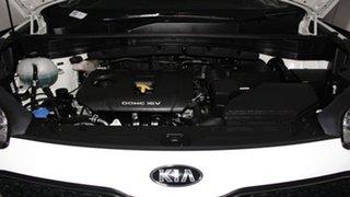 2015 Kia Sportage QL MY16 Si 2WD Casa White 6 Speed Sports Automatic Wagon