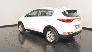 2015 Kia Sportage QL MY16 Si 2WD Casa White 6 Speed Sports Automatic Wagon.