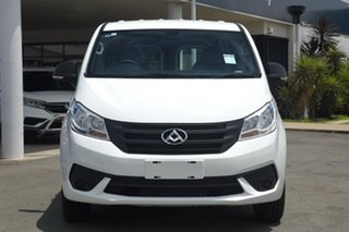 2020 LDV G10 SV7C Blanc White 6 Speed Automatic Van