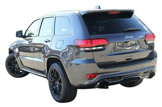 2020 Jeep Grand Cherokee WK MY20 SRT Sting Grey 8 Speed Sports Automatic Wagon.