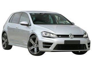 2017 Volkswagen Golf VII MY17 R 4MOTION Reflex Silver 6 Speed Manual Hatchback.