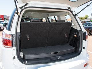 2017 Holden Trailblazer RG MY17 LTZ Summit White 6 Speed Sports Automatic Wagon