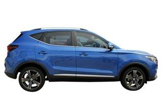2021 MG ZS AZS1 MY21 Essence 2WD Brighton Blue 6 Speed Automatic Wagon