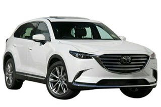 2019 Mazda CX-9 TC Azami SKYACTIV-Drive i-ACTIV AWD 6 Speed Sports Automatic Wagon.
