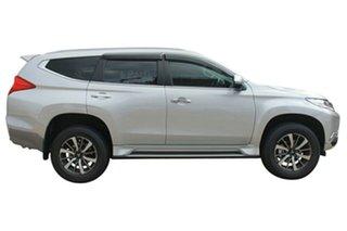 2018 Mitsubishi Pajero Sport QE MY19 Exceed U25 8 Speed Sports Automatic Wagon