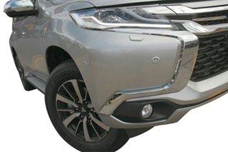 2018 Mitsubishi Pajero Sport QE MY19 Exceed U25 8 Speed Sports Automatic Wagon.