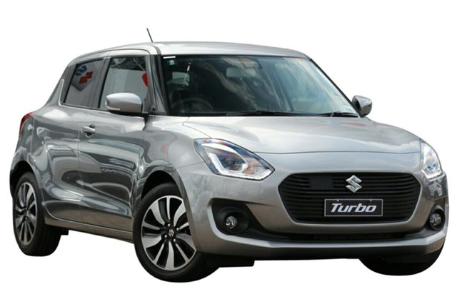 Demo Suzuki Swift AZ GLX Turbo, 2017 Suzuki Swift AZ GLX Turbo 6 Speed Sports Automatic Hatchback