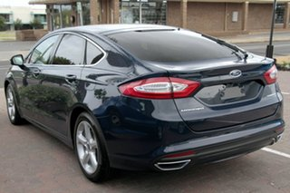 2018 Ford Mondeo MD 2018.25MY Trend PwrShift Deep Impact Blue 6 Speed Sports Automatic Dual Clutch.