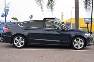 2018 Ford Mondeo MD 2018.25MY Trend PwrShift Deep Impact Blue 6 Speed Sports Automatic Dual Clutch