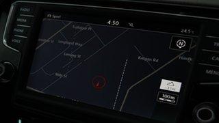 2016 Volkswagen Passat 3C (B8) MY17 206TSI DSG 4MOTION R-Line White 6 Speed
