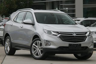 2018 Holden Equinox EQ MY18 LTZ AWD Nitrate 9 Speed Sports Automatic Wagon.