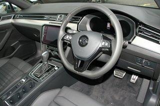 2017 Volkswagen Passat 3C (B8) MY18 Alltrack DSG 4MOTION Wolfsburg Edition Manganese Grey Metallic