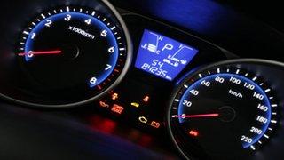 2013 Hyundai ix35 LM2 Elite AWD Phantom Black 6 Speed Sports Automatic Wagon