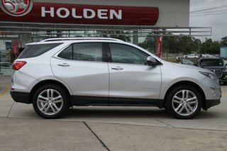 2018 Holden Equinox EQ MY18 LTZ AWD Nitrate 9 Speed Sports Automatic Wagon