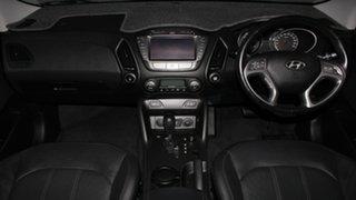 2015 Hyundai ix35 LM3 MY15 Highlander AWD Black 6 Speed Sports Automatic Wagon