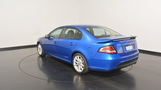 2014 Ford Falcon FG MkII XR6 Kinetic 6 Speed Sports Automatic Sedan.
