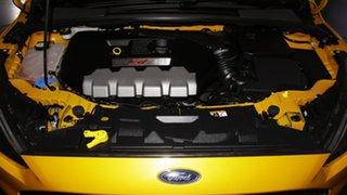 2017 Ford Focus LZ ST Tangerine Scream 6 Speed Manual Hatchback