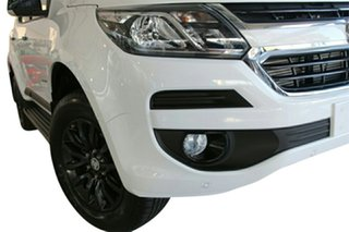 2019 Holden Trailblazer RG MY20 Z71 Abalone White 6 Speed Sports Automatic Wagon.