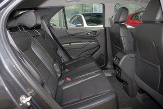 2018 Holden Equinox EQ MY18 LTZ AWD Son of a Gun Grey 9 Speed Sports Automatic Wagon