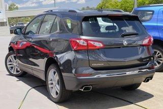 2018 Holden Equinox EQ MY18 LTZ FWD Son of a Gun Grey 9 Speed Sports Automatic Wagon.