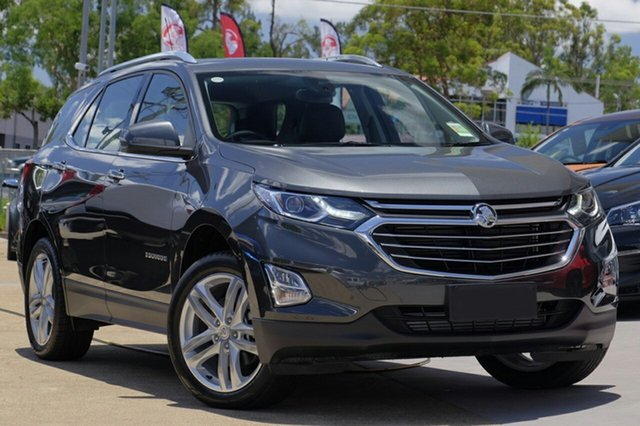 New Holden Equinox EQ MY18 LTZ (AWD), 2018 Holden Equinox EQ MY18 LTZ (AWD) Pepperdust 9 Speed Automatic Wagon