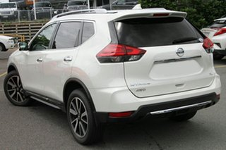 2018 Nissan X-Trail T32 Series 2 TL (4WD) Snow Storm 5 Speed Continuous Variable Wagon.