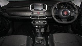 2016 Fiat 500X 334 Cross Plus AWD Grey 9 Speed Sports Automatic Wagon